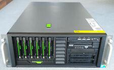 Fujitsu Primergy TX300 S6 (Xeon X5650, 16GB DDR3 RAM, 6x SAS HDD, 2x Gbit NIC)