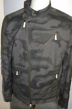 ARMANI EXCHANGE SMALL Camouflage cotton  ZIP JACKET  BRAND NEW