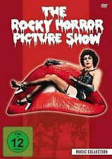 The Rocky Horror Picture Show - Meat Loaf - DVD - OVP - NEU