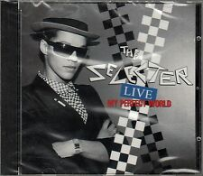THE SELECTER : MY PERFECT WORLD - LIVE / CD - NEU