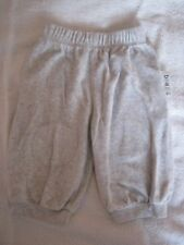 Boys, Trousers, Grey, age 3-6 months