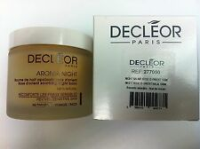 Decleor Aromessence Rose D'Orient Soothing Night Balm 100ml Pro #liv