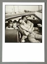 Mary Ellen Mark Limited Edition Photo 17x24 Familie Damm Los Angeles 1987 Family