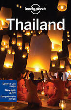 Thailand Lonely Planet Travel Guide 2016 Travel Guide