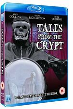 Tales from the Crypt (1972)    Brand New Blu Ray   Amicus