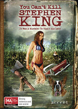 You Can't Kill Stephen King (DVD) - ACC0286
