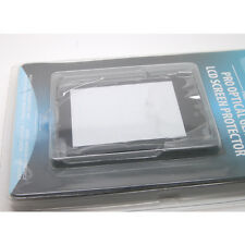 Hard Clear Optical Glass LCD Screen Cover Protector for Pentax KX K-X _SX