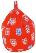 Child Size England Red Bean Bag With Beans *OFFICIAL*