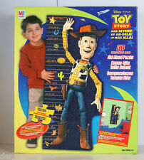 Toy Story - 30 Teile - Kid Sized Puzzle - Woody - 45.72cm x 91cm