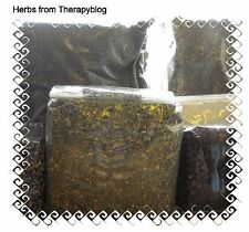 VERVAIN DRIED LOOSE HERB 100gm EXHAUSTION M.E.