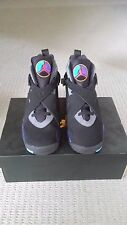 Air Jordan 8 Retro Aquas Grade School (GS) Size 6.5y