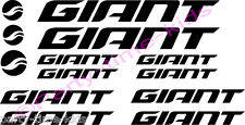 giant bicycle stickers amp decals ebay