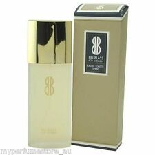 BILL BLASS 100ml EDT SPRAY FOR WOMEN BY BILL BLASS ----------------- NEW PERFUME
