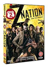 Z Nation - Complete Season 2: New DVD - Kellita Smith