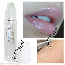 La Femme Lip Glow Kissing Clear Lip Gloss Roll On Natural Looking Lips