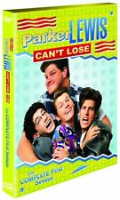 NEW Parker Lewis Can't Lose: Season 1 (DVD)