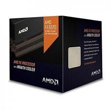 AMD FX-8370 Eight-Core 4.0GHz MAX 4.3GHz Vishera CPU AM3+ 32nm 125W
