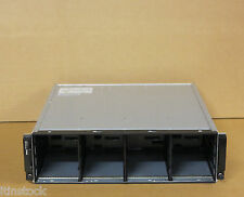 Dell EqualLogic PS5000 Virtualized iSCSI SAN Storage Array 2 x Control Module 4