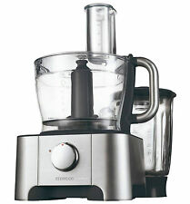 Multi Pro Food Processor New Kenwood Blender Chopper Shredder Juicer Function