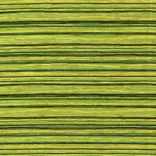 Möbelstoff Bezugsstoff Walbeck Streifen Chenille grün