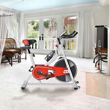 Exercise Bike Fitness Cardio Workout Home Aerobic Cycling Machine