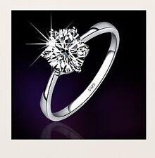 Design Ring aus 925 Silber Damen Ringe Ring Verlobungsring Ehering Geschenk