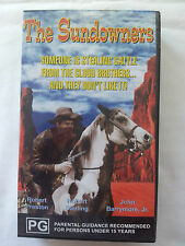 The Sundowners (VHS) video
