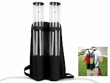 Outdoor Camping 6L Portable Backpack Beer Beverage Dispenser Water Drink Machine