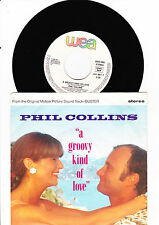 "7"" Phil Collins - A Groovy Kind of Love ---------"