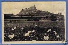 Gö Burg Kunětická Hora ca. 1930 ? Kunetitzer Berg Staré Hradiště