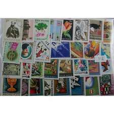 Hungary. 500 stamps. Mainly large (114)