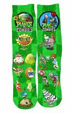 Plants VS Zombies Street wear Footwear Long Socks #C189