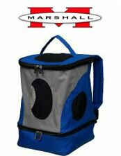 "Marshall Pack-N-Go Pet Carrier  (10""x9""x13"")"