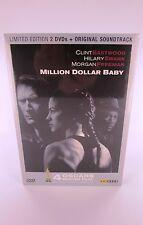 Million Dollar Baby Limited Edition (2005) 2 DVDs