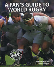 A Fan's Guide to World Rugby Union - 64 Stadiums in 18 Countries - Guide book