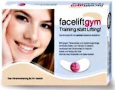 Facelift Gym für Frauen und Männer bei Tränensäcke, Augenringe & Falten