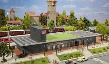 FALLER 110131 Bahnhof Wittenberg Einmalauflage Spur H0 NEU