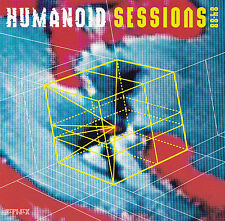 HUMANOID - CD -  SESSIONS 84-88
