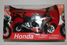 Honda CBR 1000RR 1:6 scale diecast & plastic Repsol motorcycle model toy bike