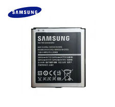 ORIGINAL GENUINE OEM 2600mAh Battery For Samsung Galaxy S4 i9500 i9505