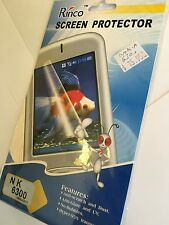 Screen Guard Protector - Clear for Nokia 6300 SCG4256 Brand New & Sealed in pack
