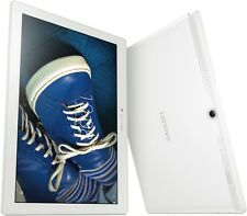 "NEW Lenovo ZA0C0037AU Tab 2 A10-30 10.1"" 16GB - White"