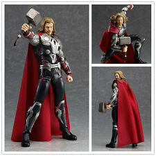 Marvel The Avengers Thor Odinson Action Figure Giant Man Collection Gifts
