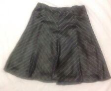 Ladies size 18 Silky Evening Skirt - Ellen Tracey