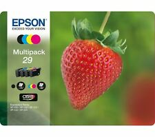 Genuine EPSON 29 Multipack Combo Pack Ink Cartridge For Expression Home XP235