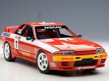 "1:18 AutoArt - 1992 bathurst Winner- Nissan ""pack of "" – Richards/Skaife NEW"