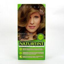 (6,76/100ml) Naturtint 7N Permanente Haarfarbe Nußblond 165 ml
