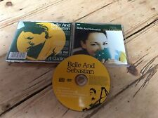 Belle And Sebastian : I'm A Cuckoo Enhanced 4 track Dvd 2007)