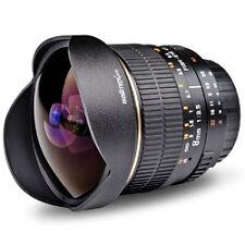 Walimex pro 3,5/8mm Fish-Eye Olympus/Panasonic Micro Four Thirds m4/3 MFT