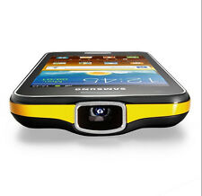 Samsung Galaxy Beam GT-I8530 -8GB Built-in HD Projector 5MP Android Smartphone